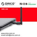 Orico USB sem fio wi fi adaptador de rede com antena 150 Mbps wi fi adaptador USB