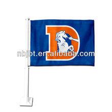 flag holder for cars
