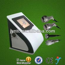 2013 salon top one 5 in 1 fat cavitation rf machine