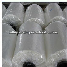 POF shrink film wrap with competitive price