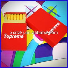 25 pack silicone cigarette case for Australia marketing