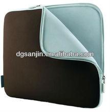 simple style neoprene laptop sleeves/tablet case