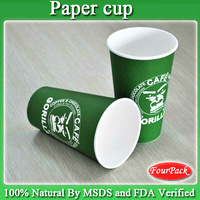 wholesale tea cups from alibaba china supplier (FPSS12oz)
