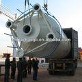 2013 tan caliente de venta de cemento del silo de acero empernado del tanque