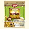 Cereal nutritivo com noz& leite