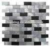 metal superior decor mosaic backsplash kitchen tiles (MA14)