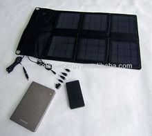 2013 innovative 18W blackberry powered solar collector-Model: MS-018FSC