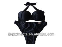 2013 ladies high quality swimwear & beachwear