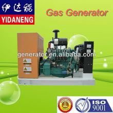 50kw Nature gas generator Biogas generator