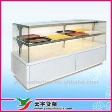 Bread display rack