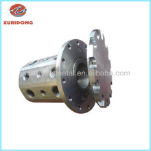 Custom manufacture OEM Professional stainless steel die cast parts