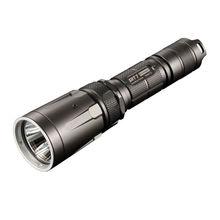Nitecore SRT7 Waterproof Outdoor red/blue/green light tactical flashlight/tactical led flashlight/cree tactical flashlight