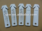 Plastic box cutter safety knife,box opener promotional item