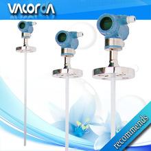 Capacitance Liquid Level Meter for Solid & Liquid Medium