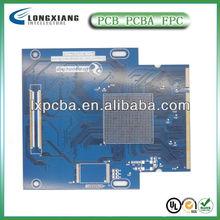 4 Layer pcb make, fast turn pcb circuit