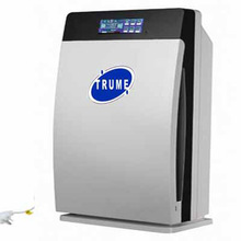 sharp air purifier for hotel and commercial