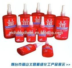 Yichang 243 Anaerobic Adhesive Sealant thread locker