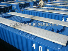 40 ft bulk good container for sale