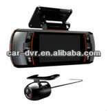 Car GPS Navigation With Wireless Rearview Car Video Camera