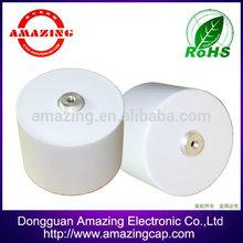 High Voltage Ceramic super capacitor 30KV 1000PF ac compressor running capacitor