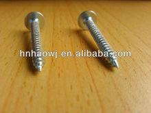 DIN7504P FLAT HEAD self drilling screw