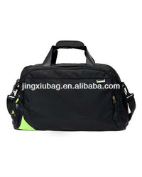 black travel luggage bags,suitcases and travel bags
