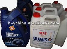 refrigeration compressor oil/suniso refrigeration oil