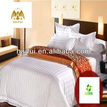 Hotel brand linens