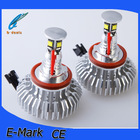 angel eyes led e87 e92 e93 e70 e71 led marker car angel eyes 40w led light bulb for bmw head lighting