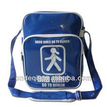fashion cross shoulder sport bag