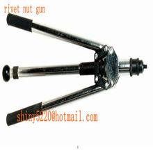 China changde fasteners yufeng manual hand rivet nut tools