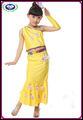 восточные костюмы девушки костюм для танца девочек изнашивающая способность танца платье ребенка