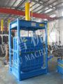 Y82 série prensa hidráulica vertical ,