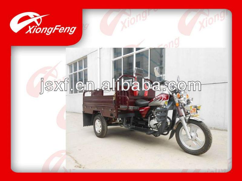 Cargo Tricycle/Three Wheel Motorcycle /Three Wheel Trike