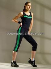 ladies new design track shorts,sport wear