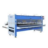 Automatic commercial folding machine su-star