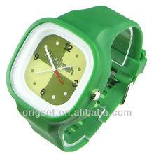 custom watch manufacturer 30M waterproof japan movement my logo customized watch