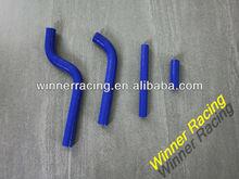 silicone hose kit for Yamaha YZ125/YZ 125 96-01