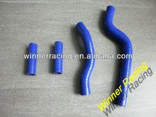 silicone hose kit for Yamaha YZ250/YZ 250 2002-2012