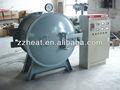 Alta temperatura de equipos de calefacción eléctrica