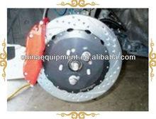 motorcycle floating brake disc/tuning brake caliper