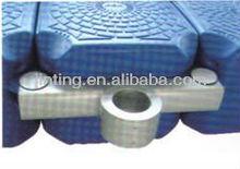 floating dock accessory, pontoon,plastic pontoon,motor boat pontoon