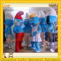 Pessoas favoritas popular dos desenhos animados mascote personagem/publicidade traje de peles/andando de traje de peles para a venda