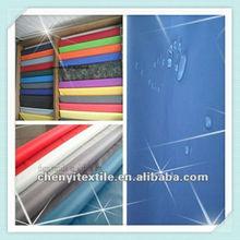 ChenYi Textile Coating CO., LTD products taffeta, min matt, oxford