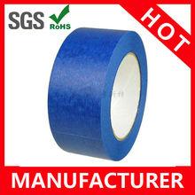 Blue Color decorative masking tape