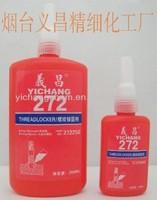thread locking sealant removable pass RoHS OEM construction chemical thread locker sealant