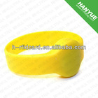 RFID silicone Wristband/electronic identification Bracelet waterproof