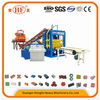 QT4-15D cement block making machine cost, cement block machine, hollow block machine in myanmar