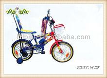 12inch new model top quality bike for sale/ kids bike for children