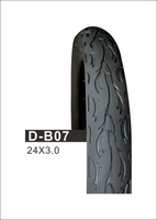 Diamond Brand bicycle tire